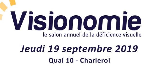 Salon Visionomie 2019