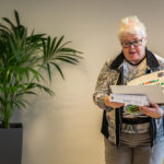 Eqla Cérémonie Typhlo & Tactus 2019. Coup de coeur du jury finlandais.