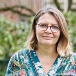 Catherine Borgers Eqla